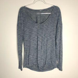 Lululemon Long sleeve shirt Size 12